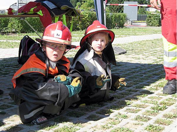 Feuerwehr-Familientag 2012