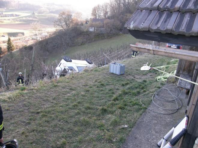 Fahrzeugbergung in Schinznach Dorf